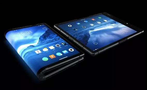 游戏厂商的新焦虑:折叠屏手机是噱头还是潜在机遇?1.png