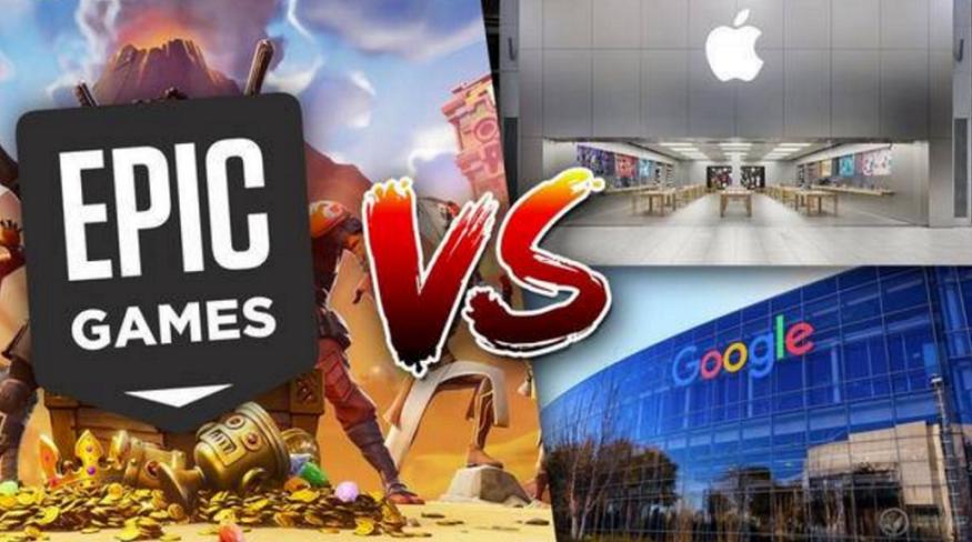 苹果与Epic冲突升级:将禁止开发工具,虚幻引擎开发者或受影响1.png