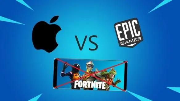 "Epic内部诉讼代号""自由计划""起诉苹果,双方7月出庭.png"